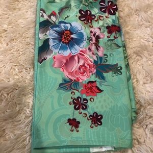 Other - Traditional Vietnamese dress ao dai fabric
